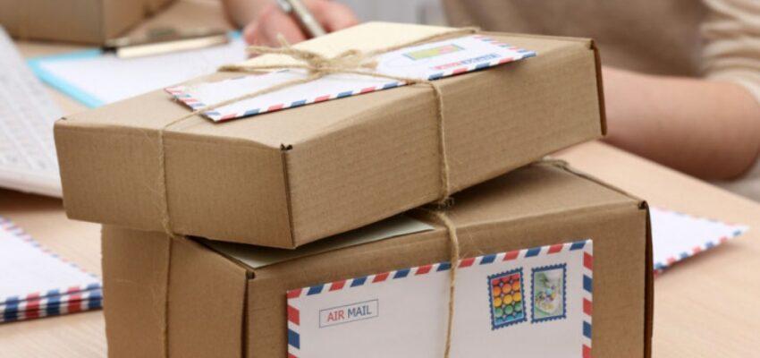 consegna documenti e pacchi